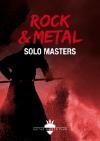 Rock & Metal Solo Masters Songbook