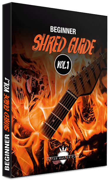 Beginner Shred Guide Vol 1
