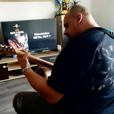Guitar Master Plan Erfahrung Radek S