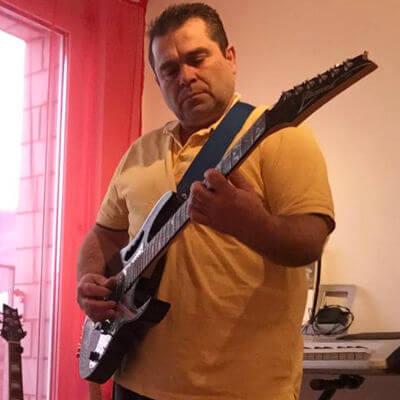 Guitar Master Plan Erfahrung Thomas Z
