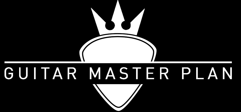 Guitar Master Plan