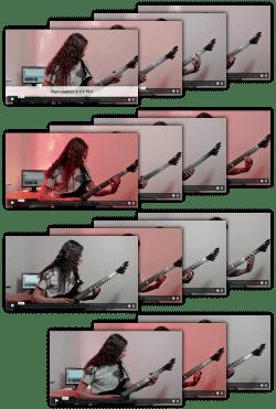 Phrasing Control Bonus 2 - Extra Videolektionen