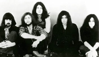 Rock & Metal Riff Masters Deep Purple