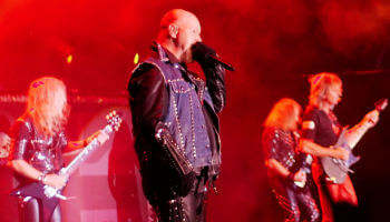 Rock & Metal Riff Masters Judas Priest