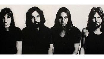 Rock & Metal Riff Masters Pink Floyd