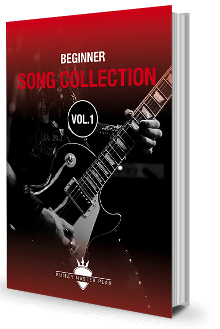 Beginner Song Collection Vol. 1 Buch