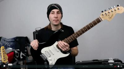 Rock & Metal Basiskurs Bonus 1