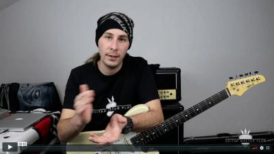 Rock & Metal Basiskurs Bonus 2