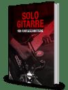 Sologitarre für Fortgeschrittene Buch